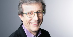 Interview de Michel Silvestre - EMDR et enfants