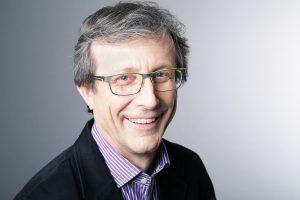 Michel Silvestre - Intrview EMDR et enfants