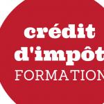 Financer sa formation avec le crédit d'impôt formation