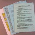 Equipements et logiciels pour les praticiens EMDR - fiches hap