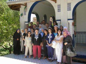 Groupe Tlemcen