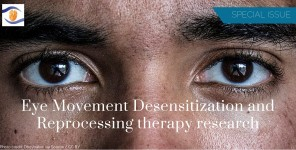 un dossier EMDR dans l'European journal of psycho-traumatology