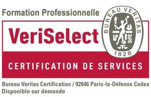 certification qualité pour l'Institut Français d'EMDR