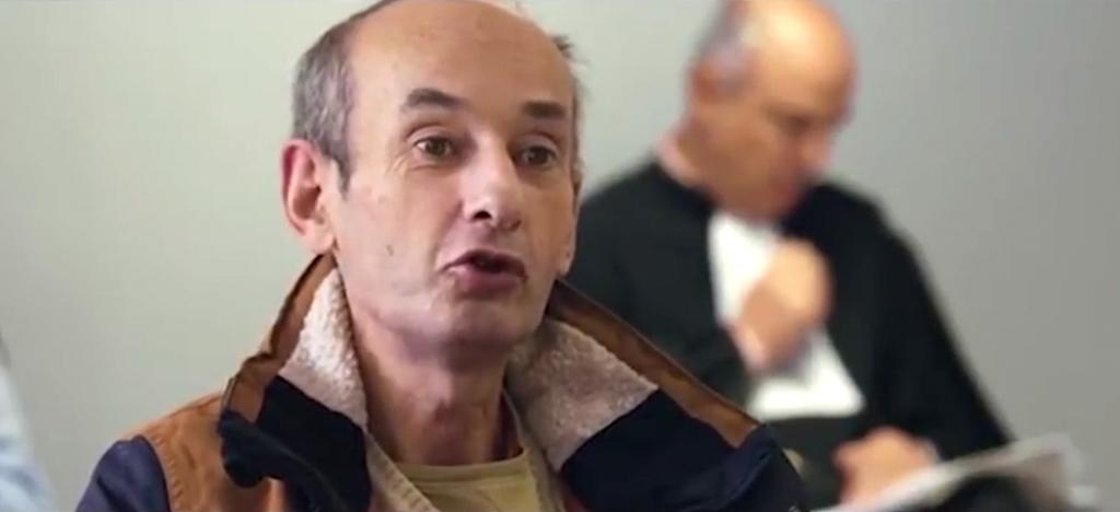 documentaire sur les personnes hospitalisées en psychiatrie sans leur consentement