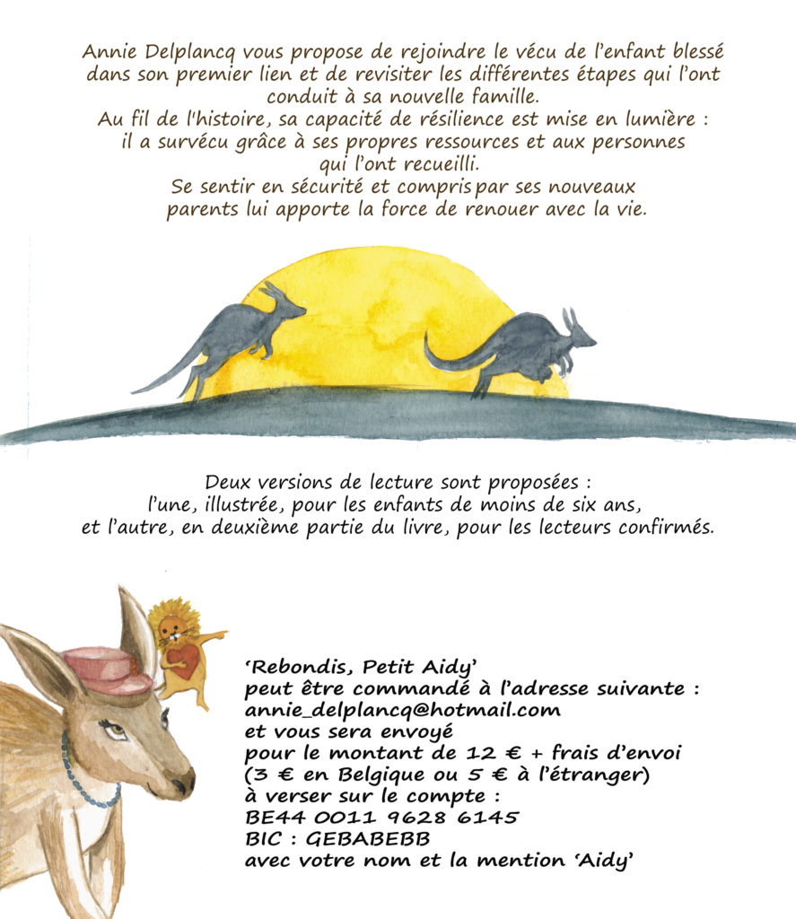 Rebondis Petit Aidy